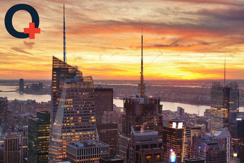 travel nursing in New York city | originnurses.com
