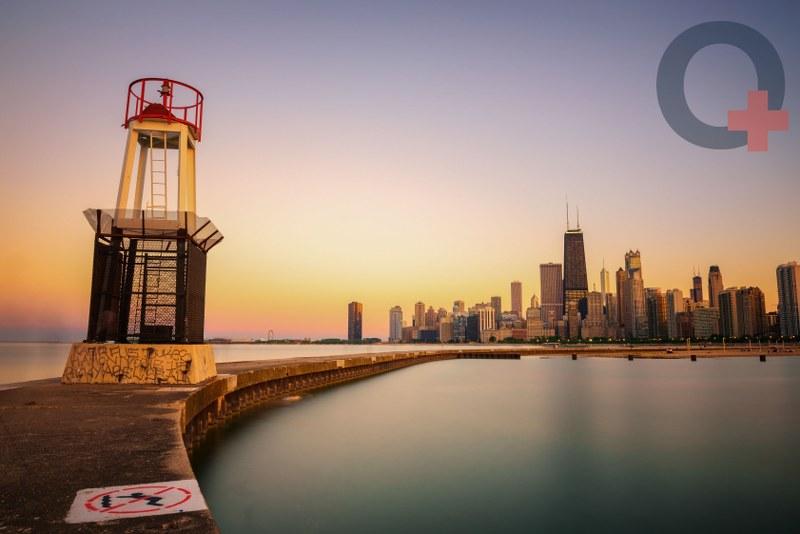 travel nursing in Chicago | originnurses.com