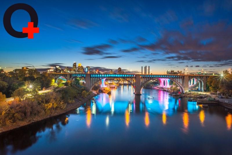 travel nursing in Minneapolis | originnurses.com