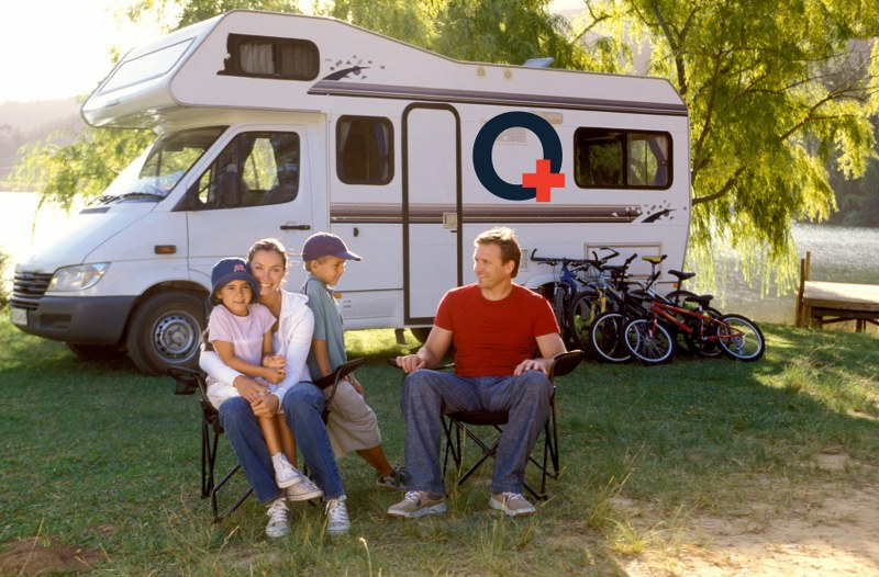 traveling in an RV is perfect for travel nurses with families | originnurses.com