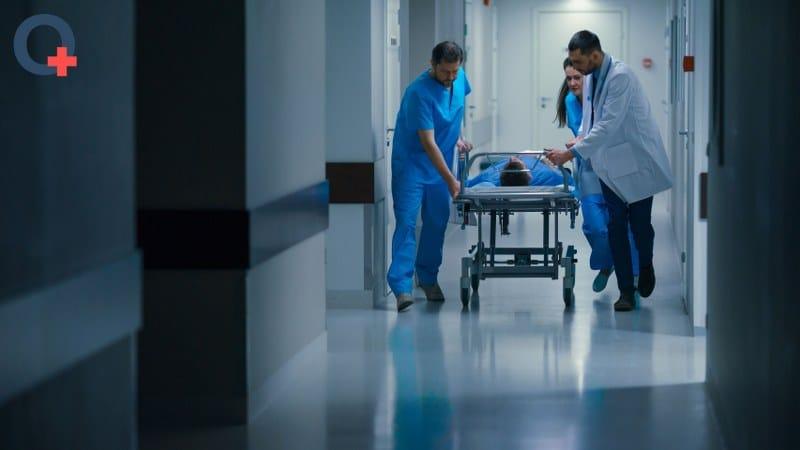 Emergency Room Nurses | originnurses.com