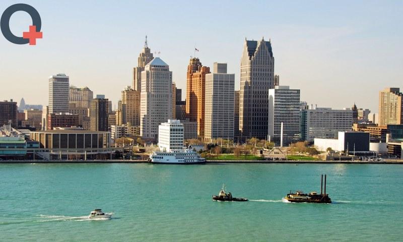 Michigan for travel nurses   originnurses.com