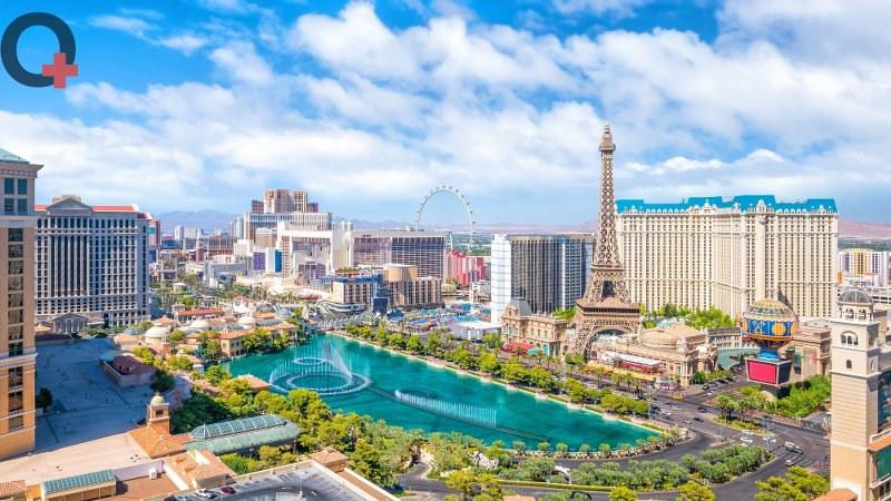 Nevada for travel nurses   originnurses.com