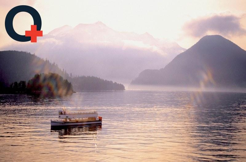 travel nursing in Sitka, Alaska | originnurses.com