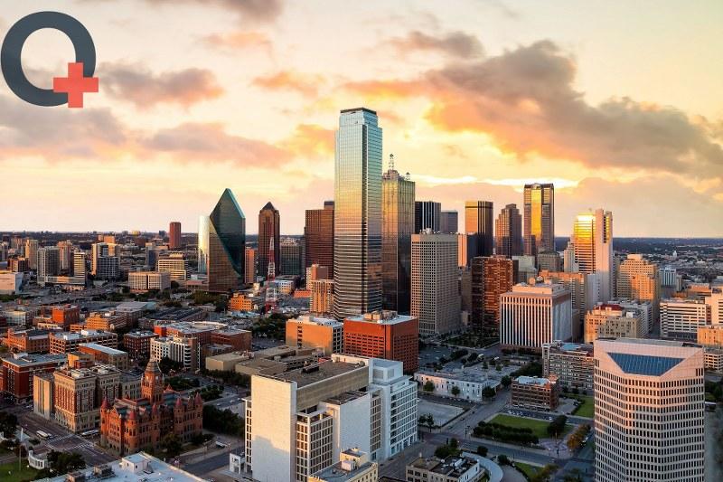 Texas for travel nurses   originnurses.com