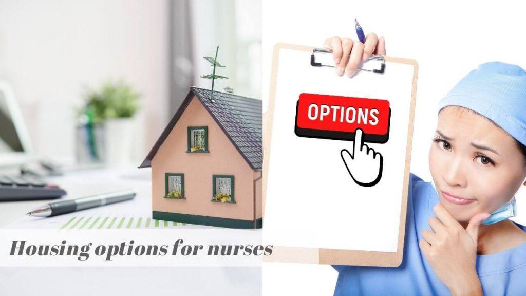 Housing for travel nurses originnurses.com