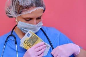 Travel Nursing salary-originnurses.com