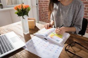 Make A Schedule-originnurses.com