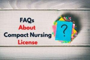 Why You Should Apply for Compact Nursing License-originnurses.com